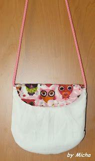 by Micha: Moje nová závislost - kabelky a tašky Nova, Lunch Box, Diy Projects