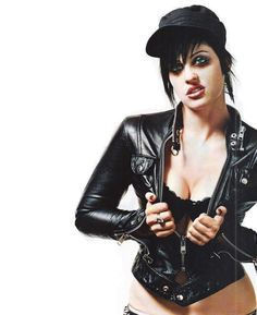 {Brody Dalle} {The Distillers}