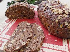Allgäuer Apfelbrot, ein tolles Rezept aus der Kategorie Brot und Brötchen. Bewertungen: 67. Durchschnitt: Ø 4,8.