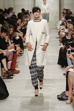 Chanel Crucero 2014 Best Looks | Manuel Vera