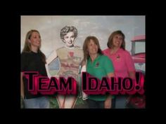 Team Idaho Little Taters Contest