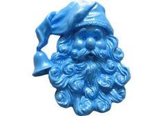#CakeDecorating #Shop First Impressions #Silicone #Mould - Small #Santa #Head http://www.mycakedecoratingshop.co.uk/chocolate-making-shop/chocolate-moulds/small-santa-head-first-impressions-silicone-mould