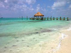 Punta Maroma #messico #mexico