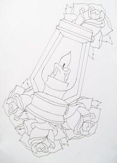 Lantern.. Needs realism and ribbon