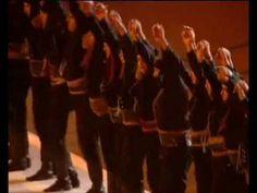 Greek traditional Pontian dance ~ O Pirixios Xoros ~ Olympics 2004 ~ Athens