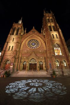 St James United church Montreal | Flickr - Photo Sharing!