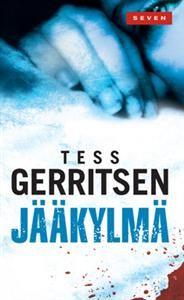 Jääkylmä Tess Gerritsen, Maura Isles, Literature, Reading, Authors, Books, Literatura, Libros, Word Reading