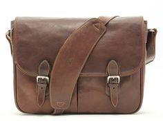 254dc1ad7e2 Tony Perotti Italy   Lorenzo Messenger Bag   Italian Leather Messenger Bag  as seen on Glee