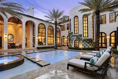 River Oaks Houston TX Real Estate - 3465 Overbrook Ln