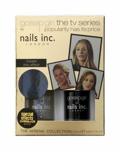 £20.00 The Serena Gossip Girl Collection