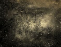 Winter Tale | Flickr - Photo Sharing!