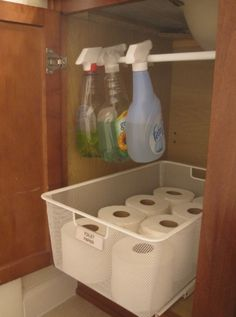 Sweet Living - wnętrza z pasją: Przechowywanie i porządkowanie, czyli organizacja w kuchni