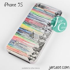 disney character Phone case for iPhone 4/4s/5/5c/5s/6/6 plus