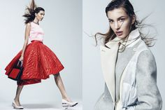 Sebastian Kim, Boston Red, Ballet Skirt, Glamour, Poses, Skirts, Studio, Fashion, Photography