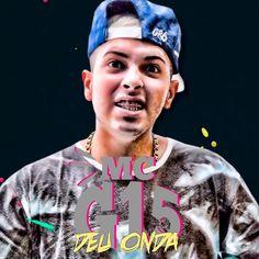 Deu Onda - Single by MC G15
