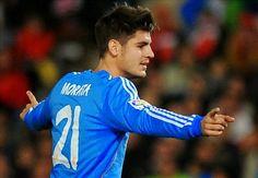TNN Africa: Juventus on the verge of Morata deal