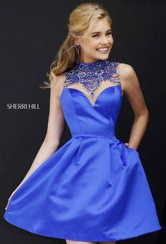 Sherri Hill 32288