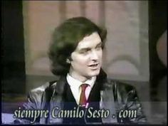 Camilo Sesto - Entrevista 1981 1/7 I Love You, My Love, Videos, Music, Youtube, Movies, Amor, Concerts, Interview