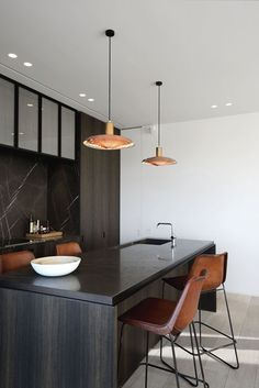 selected works - Daskal & Laperre interior architects - - D Appartment