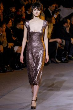 I Just Loved the Gilded Dresses at Marc Jacobs Fall 2013 Show http://toyastales.blogspot.com/2013/03/i-just-loved-gilded-dresses-at-marc.html