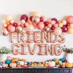 Likes, 506 Comments - Tiffany Mini Balloons, Custom Balloons, Letter Balloons, Balloon Wall, Confetti Balloons, Balloon Garland, Birthday Balloons, Paper Party Decorations, Birthday Decorations