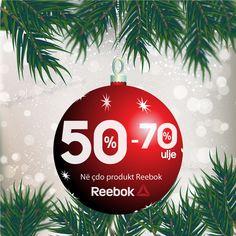 Boom Ofertash në dyqanet Reebok. Çdo produkt e gjeni me 50-70% ULJE.   #Reebok #TEG #Citypark #M_Shyri #SUPEROFERTA #SUPERÇMIME #ULJE