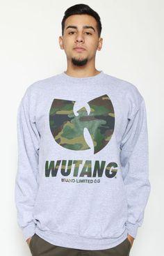 Wu-Camo