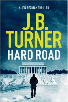 Cover for HARD ROAD (Thomas & Mercer)