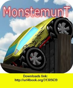 MonstemunT, iphone, ipad, ipod touch, itouch, itunes, appstore, torrent, downloads, rapidshare, megaupload, fileserve