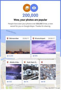 They would be even more  They would be even more popular #Google had a better algorithm Maybe even a human  The post They would be even more appeared first on RostamZandi.se  http://www.rostamzandi.se