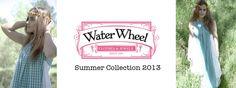 waterwheel summer collection 2013