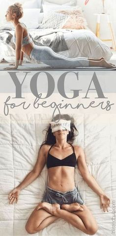 Yoga for Complete Beginners - yoga poses - yoga lifestyle - yoga exercises - beginner yoga - yoga sequences