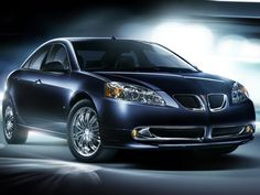 pontiac g6 I want one soo bad but they are still sooo expensive