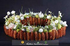 Floral TweetJam #ftj4 Thema Kerst