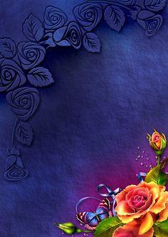 View album on Yandex. Studio Background Images, Flower Background Wallpaper, Flower Backgrounds, Wallpaper Backgrounds, Iphone Wallpaper, 2 Clipart, Frame Clipart, Paper Flower Art, Paper Flowers
