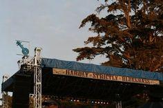 Hardly Strictly Bluegrass Festival, Golden Gate Park