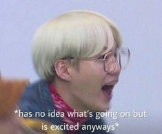 ME WHEN WATCHING BTS VIDEOS WITHOUT SUBS
