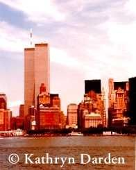 This page was created in 2011 for the tenth anniversary of 9-11 and will take a look back at the events that changed our world forever, and the many different ways we remember 9/11.