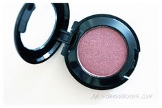 December 2013 Wantable Makeup Box: Starlooks Eye Shadow in Sparkling Ember. Sparkling Ember is the perfect name for this sultry eye shadow shade. The warm color is a deep plum with a lasting satin finish. Price: $12.00/full size -- #beauty #wantable.co #makeup #subscriptionbox #cosmetics