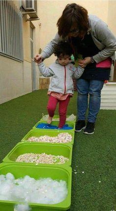 Nursery Activities, Montessori Activities, Infant Activities, Preschool Activities, Free Preschool, Baby Sensory Play, Sensory Wall, Sensory Bins, Toddler Learning