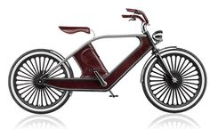 The Cynko electric bike. thought this looked really nice!!