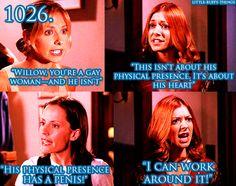 Love spells always go wrong, ha!
