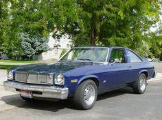 j_ryde_visuals 1976 Oldsmobile Omega 2155632