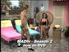 Nicole Sullivan, Artie Lange, Phil Lamarr, Orlando Jones, Archie Bunker, Mad Tv, Christina Applegate, Ice T, Funny People