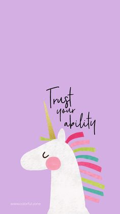 Smartphone Wallpaper - Trust your ability Colorful Smartphone Wallpaper - Trust your ability Check out our Growth Mindset T-Shirts! How To Take Better Travel Photos Iphone Wallpaper Quotes Life, Happy Wallpaper, Words Wallpaper, Purple Wallpaper Iphone, Good Vibes Wallpaper, Trendy Wallpaper, Pretty Quotes, Cute Quotes, Happy Quotes