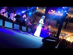 لجي المسرحي إنت ملك حفل مارينا مول - YouTube Concert, Concerts