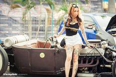 #JDM babe, not so JDM #car ;)