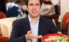 La nueva ley de Seguridad Alimentaria y Nutrición puede llegar a multar a un restaurante hasta con 60 mil euros por no informar… more »