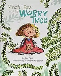 "The Case of the ""What Ifs?"" - Vasilia Graboski What Is Mindfulness, Mindfulness For Kids, Mindfulness Activities, Mindfulness Practice, Mindfulness Books, Mindfulness Benefits, Mindfulness Therapy, Mindfulness Training, Baby Activities"
