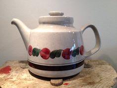 Birgitta Teapot from Rörstrand